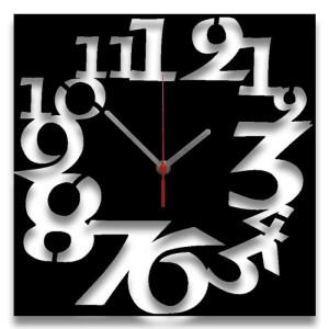Zegary ścienne Do Salonu Nowoczesne Zegary Na ścianę Do Salonu